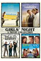 Girls' Night 4 Movie Collection