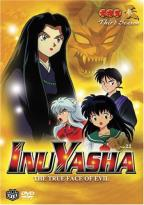 Inuyasha - Vol. 22: The True Face Of Evil