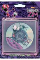 Invader Zim - Mini-Disc 1