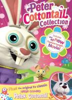 Here Comes Peter Cottontail/Here Comes Peter Cottontail: The Movie Two Pack