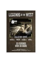 Legends Of The West, Vol. 3