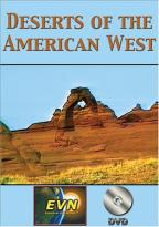Deserts of the American West