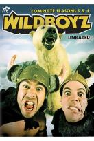 Wildboyz - Complete Seasons 3 and 4 Unrated
