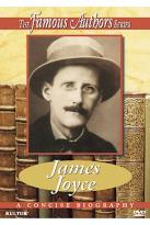Famous Authors Series, The - James Joyce