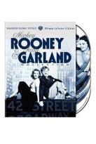 Mickey Rooney & Judy Garland Collection