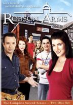 Robson Arms - The Complete Second Season