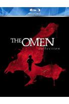 Omen - The Complete Collection