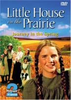 Little House on the Prairie - Journey in the Spring