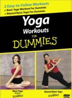 Yoga Workouts for Dummies