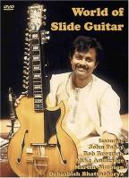 Slide Guitar - World Of