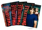 Smallville - The Complete Seasons 1-4