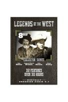 Legends Of The West, Vol. 4