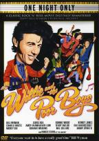Willie & The Poor Boys Live