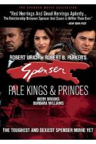Spenser - Pale Kings & Princes