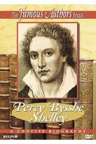 Famous Authors Series, The - Percy Bysshe Shelley