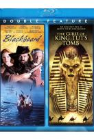 Curse Of King Tut's Tomb / Blackbeard