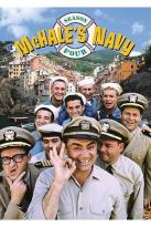 McHale's Navy - The Complete Fourth Season