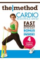 Method - Cardio Resistance Band