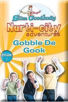 Slim Goodbody Nutri-City Adventures: Program 02: Gooble De Gook