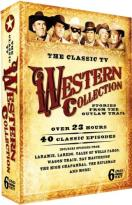 Classic TV Western Collection