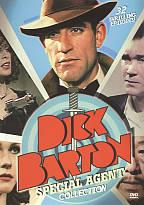 Dick Barton: Special Agent Collection