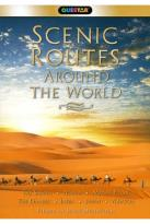 Scenic Routes Around the World - The Complete Series