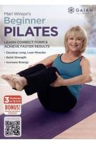 Mari Winsor's Beginner Pilates