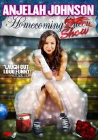 Anjelah Johnson: Homecoming Show