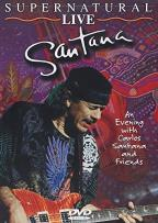 Santana - Supernatural Live