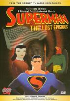Superman: The Lost Episodes