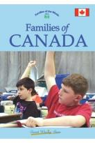 Families of the World: Families of Canada