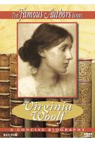 Famous Authors Series, The - Virgina Woolf