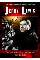 "David Susskind Show ""Open End"": Jerry Lewis - A Frank and Candid Conversation"