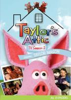 Taylor's Attic - TV Season 2