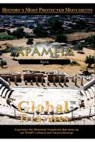 Global Treasures - Apameia Syria