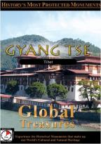 Global Treasures: Gyang Tse