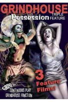 Grindhouse Possession Triple Feature Collection