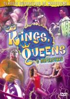 Classic Superstars Of Wrestling - Kings, Queens, And Superstars