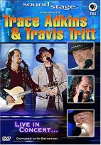 Soundstage Presents - Trace Adkins & Travis Tritt