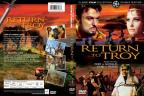Return to Troy - Lion of Thebes/Fury of Achilles - 2 Pack