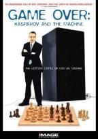 Game Over - Kasparov And The Machine