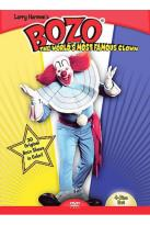 Larry Harmon's Bozo: The World's Most Famous Clown - Collection 1