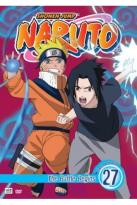 Naruto - Vol. 27: The Battle Begins