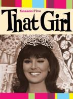 That Girl - The Complete Fifth Season
