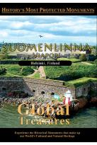 Global Treasures - Suomenlinna Viapori Finland