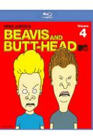 Beavis and Butt - Head, Vol. 4