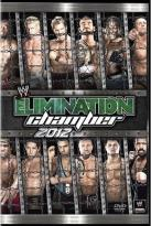 WWE: Elimination Chamber 2012