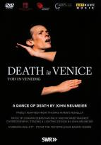 Death in Venice (Hamburg Ballett)