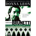Donna Leon's Commissario Guido Brunetti Mysteries: Episodes 13 & 14