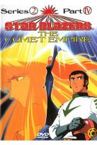 Star Blazers - Series 2: The Comet Empire - Part 4